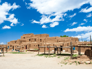 Taos Pueblo | New Mexico Travel Guide