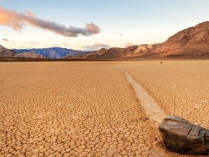 The Racetrack | Things To Do in Death Valley