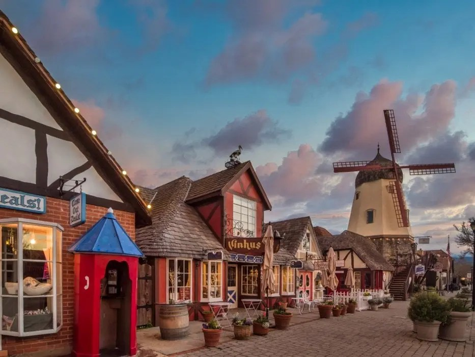 Things To Do In Solvang | Solvang Travel Guide
