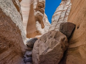 Things To Do In Tent Rocks National Monument