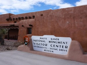 Things To Do In White Sands National Park