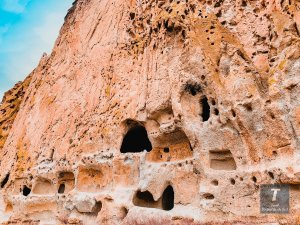 Bandelier national monument | New Mexico Travel Guide