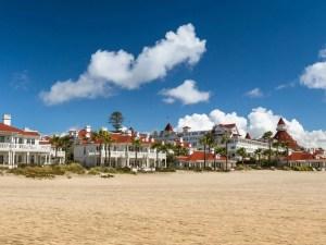 Coronado Beach Best Beaches in California