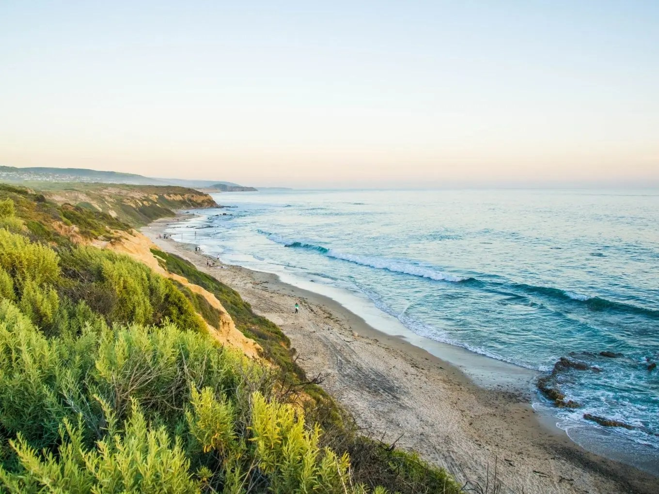 Crystal Cove State Beach | Best Beaches in California