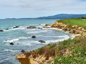 Half Moon Bay State Beach | Best Beaches in California