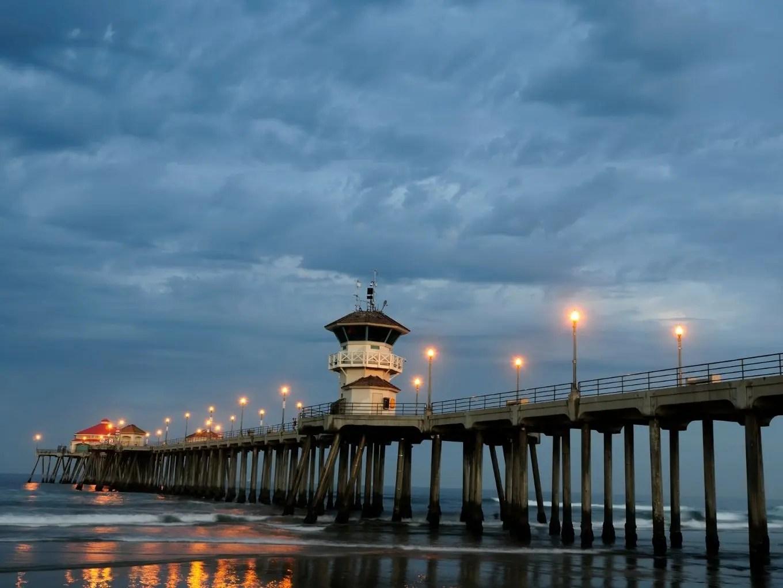 Huntington Beach | Pacific Coast Highway