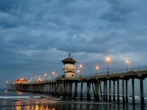 Huntington Beach | Pacific Coast Highway