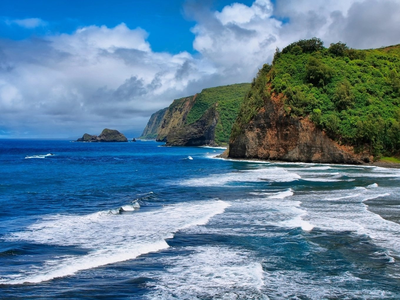 Kohala | Northwest | The Island of Hawaii