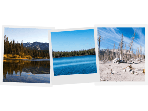 Lakes in Mammoth Lakes Mammoth Lakes Travel Guide