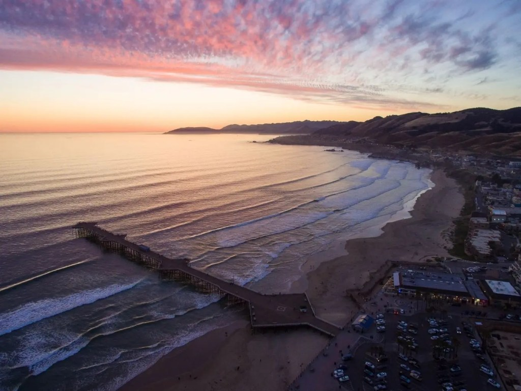 Pismo Beach | Best Beaches in California
