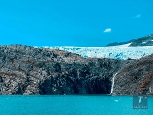 Prince William Sound Glaciers