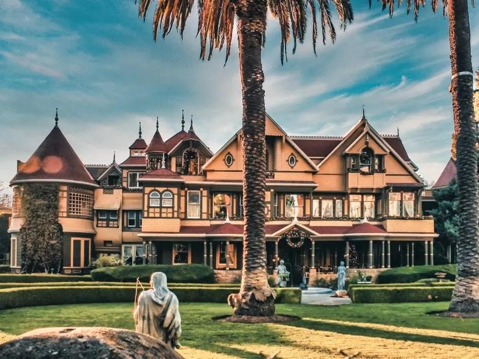 San Jose | Pacific Coast Highway Attractions