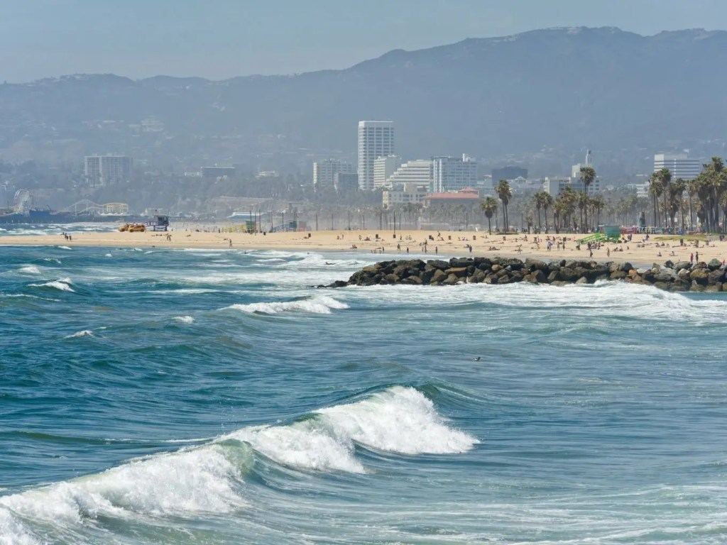 Venice Beach | Ultimate Guide To California Beaches