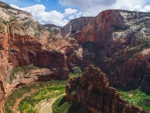 Big Bend | Zion National Park