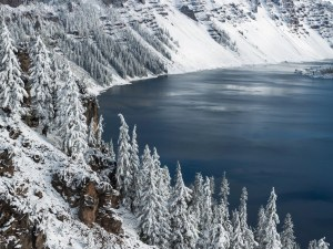 Crater Lake Suggested Itineraries, Hotels & Restaurants