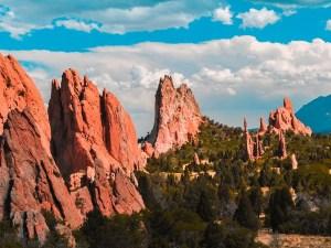 Garden of Gods | Colorado Travel Guide