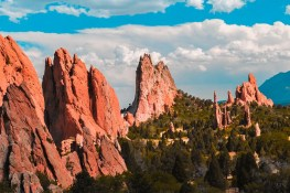 Garden of Gods | Colorado Travel Guide