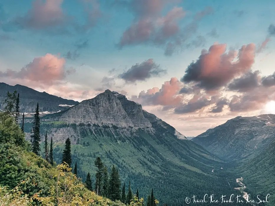 Getting To Glacier National Park