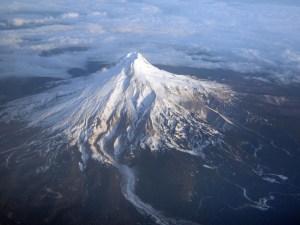 Getting To Mount Hood