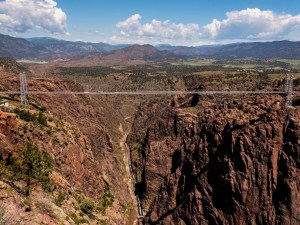 Getting To Royal Gorge Route Railroad | Colorado Attractions