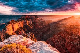 Grand Canyon North | Grand Canyon National Park - South Rim Travel Guide