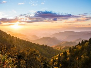 Great Smoky Mountains National Park | Gatlinburg
