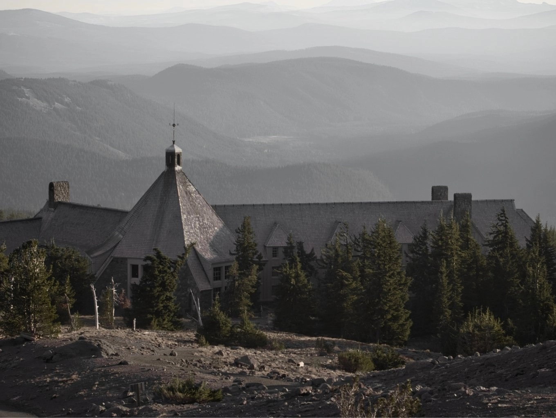 Historical Timberline Lodge | Mount Hood