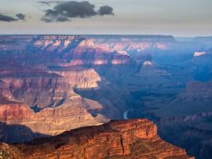 Hopi Point Grand Canyon South Rim