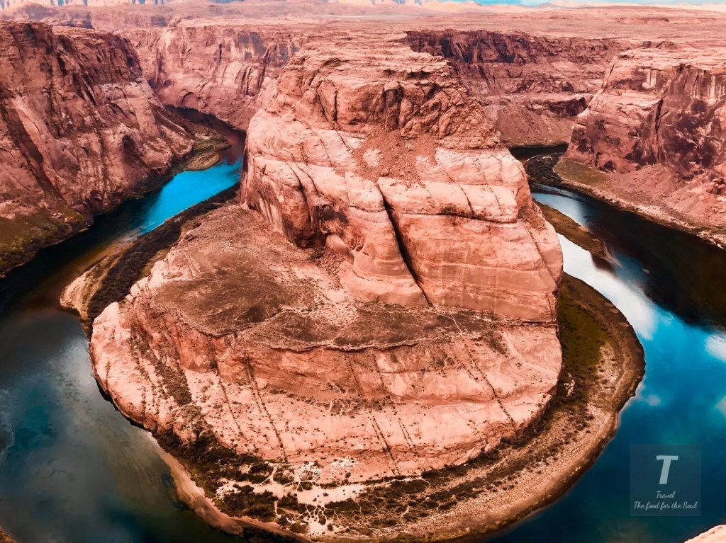 Horseshoe Bend | Horseshoe Bend Travel Guide