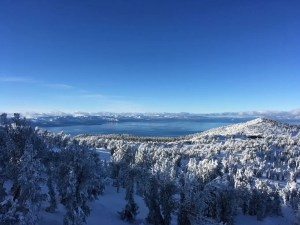 Lake Tahoe Suggested Itineraries, Hotels & Restaurants