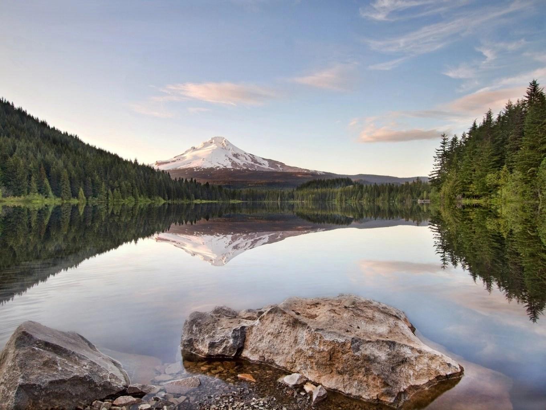 Mount Hood Hiking Trails