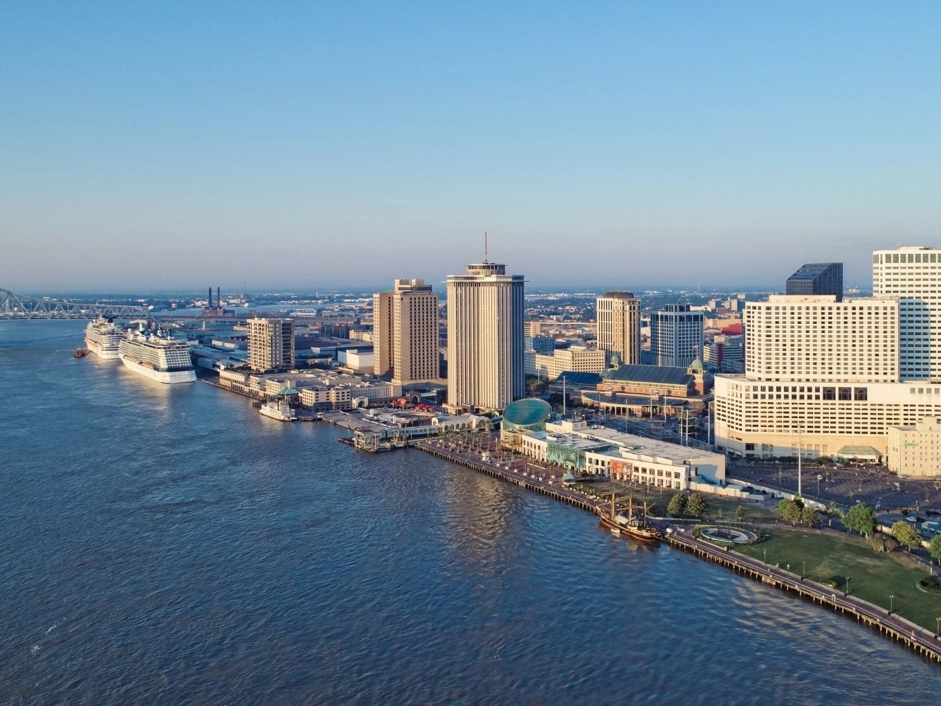 Planning Your Steamboat Natchez River Cruise
