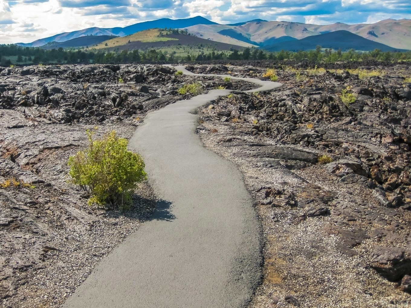 Planning Your Trip To Craters of the Moon
