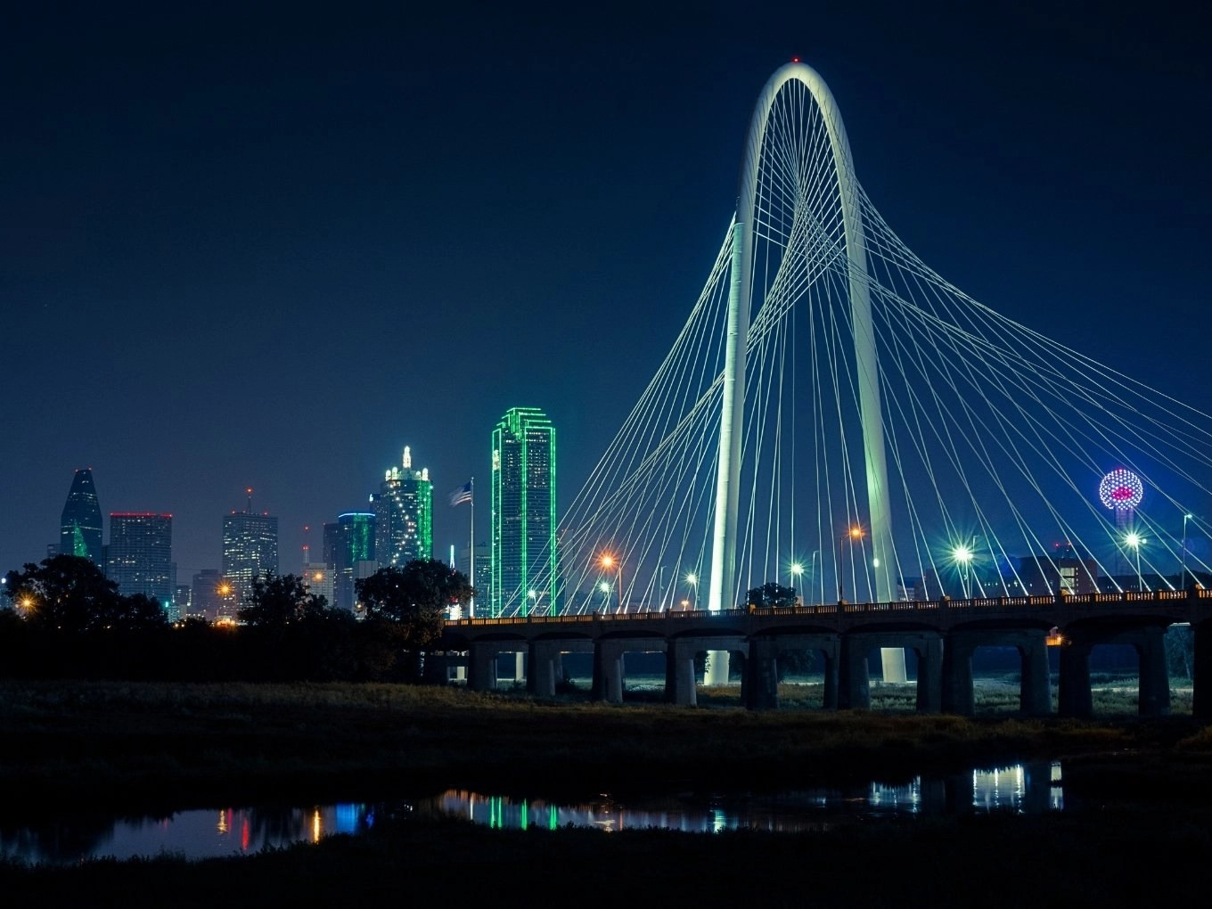 Planning Your Trip To Dallas
