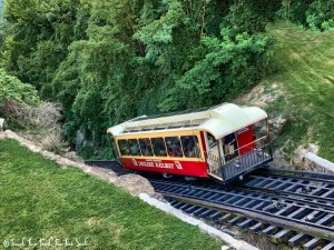 Planning Your Trip To Incline Railway