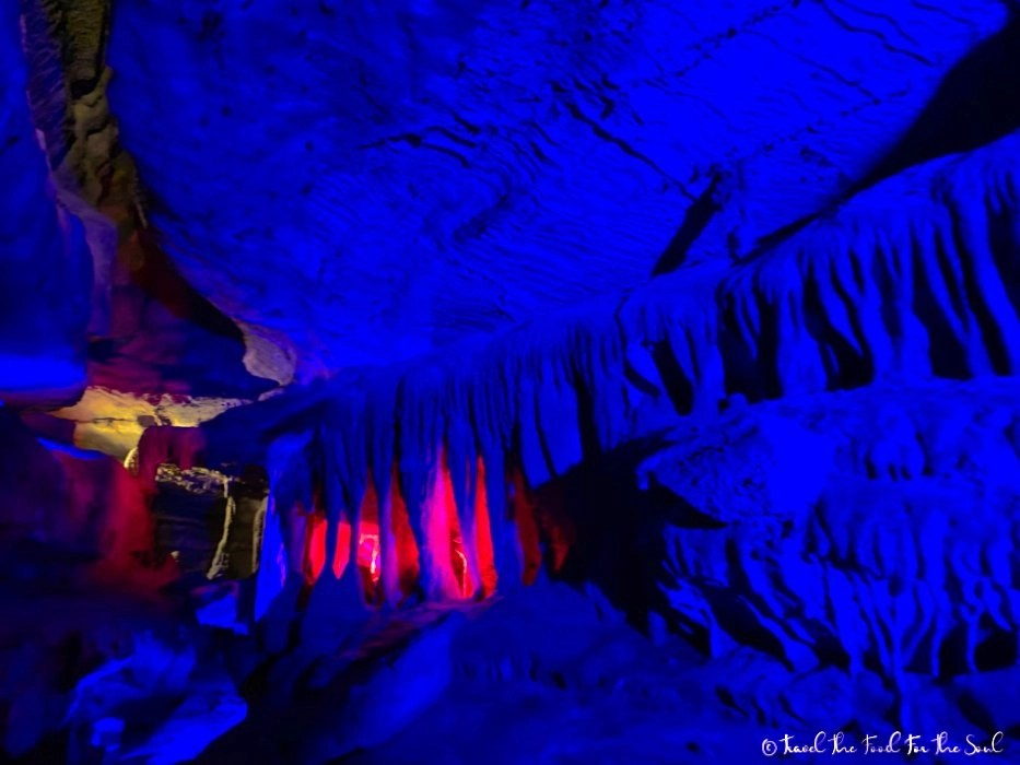 Planning Your Trip To Ruby Falls