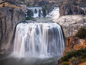 Planning Your Trip To Shoshone Falls