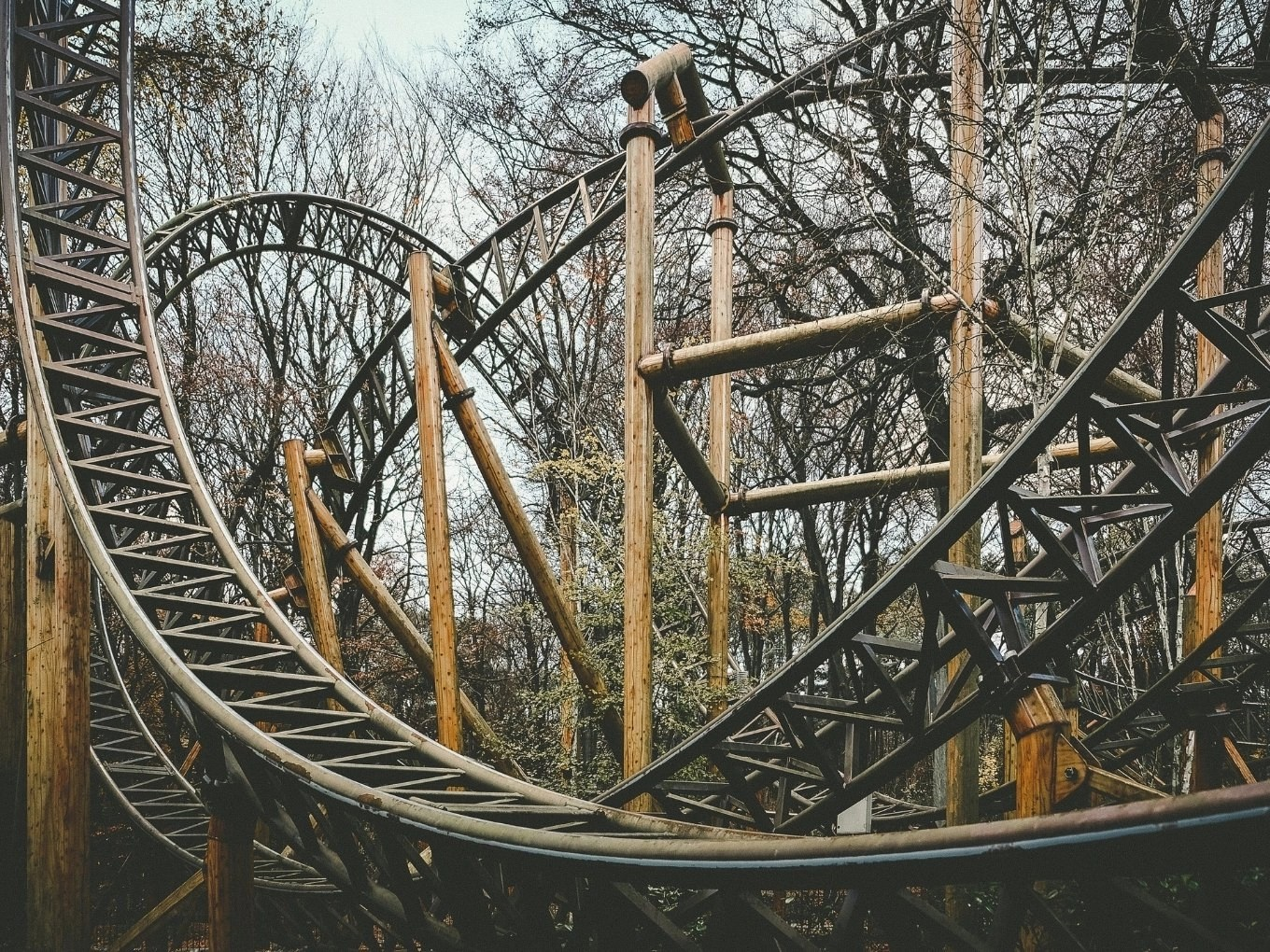 Planning Your Trip To Silverwood Theme Park