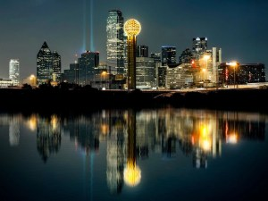 Shopping & Nightlife In Dallas