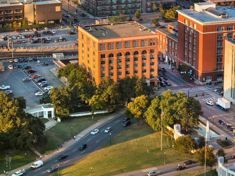 Sixth Floor Museum at Dealey Plaza | Dallas