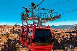 Royal Gorge Bridge and Park | Royal Gorge Bridge and Park Travel Guide