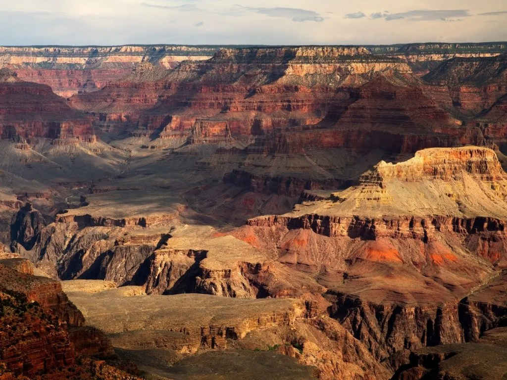 The Ultimate Guide To Grand Canyon National Park