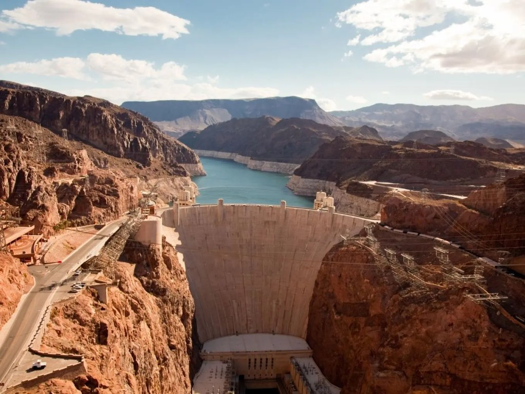 The Ultimate Guide To Hoover Dam