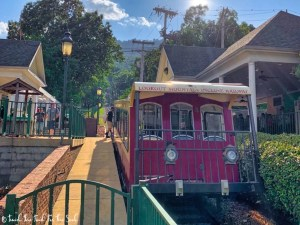 The Ultimate Guide To Incline Railway