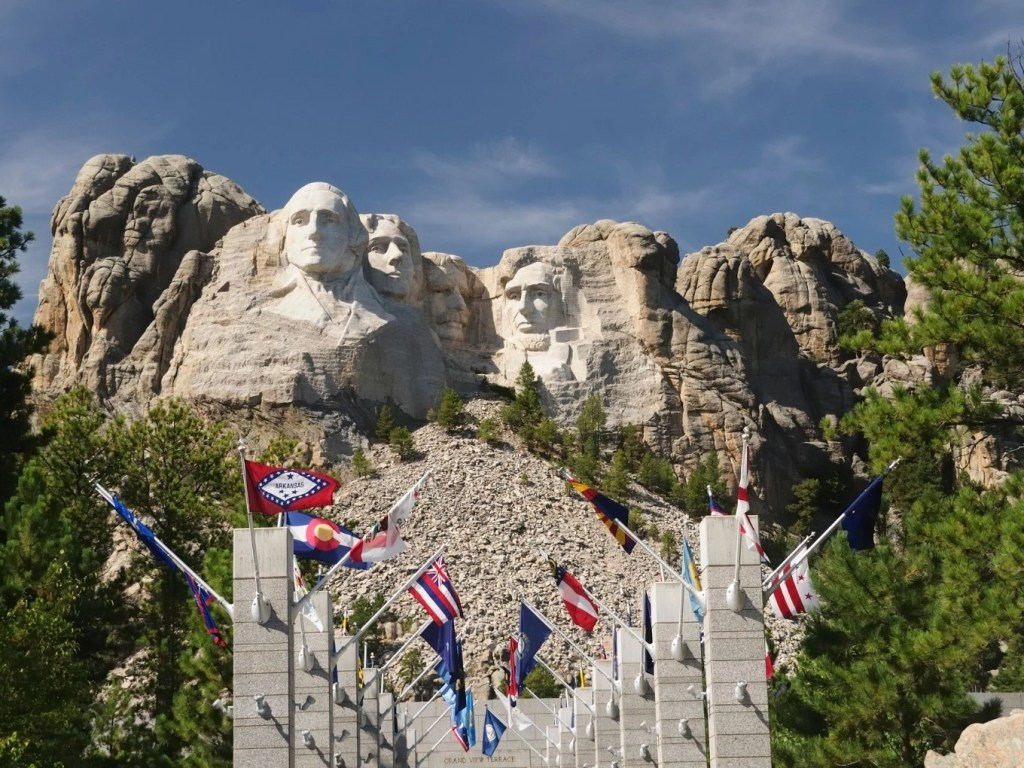 The Ultimate Guide To Mount Rushmore National Memorial