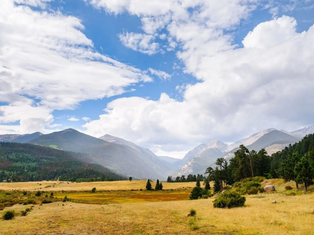 The Ultimate Guide To Rocky Mountain National Park