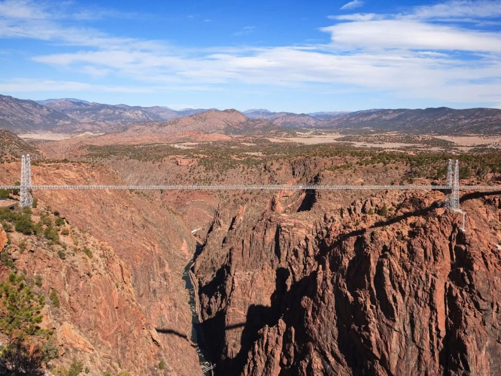 The Ultimate Guide To Royal Gorge Bridge and Park