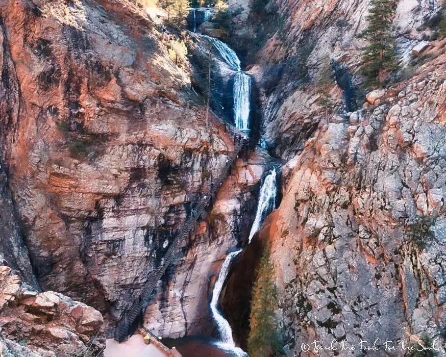 The Ultimate Guide To The Broadmoor Seven Falls