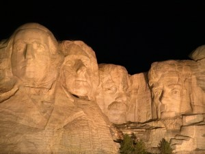 Things To Do In Mount Rushmore National Memorial