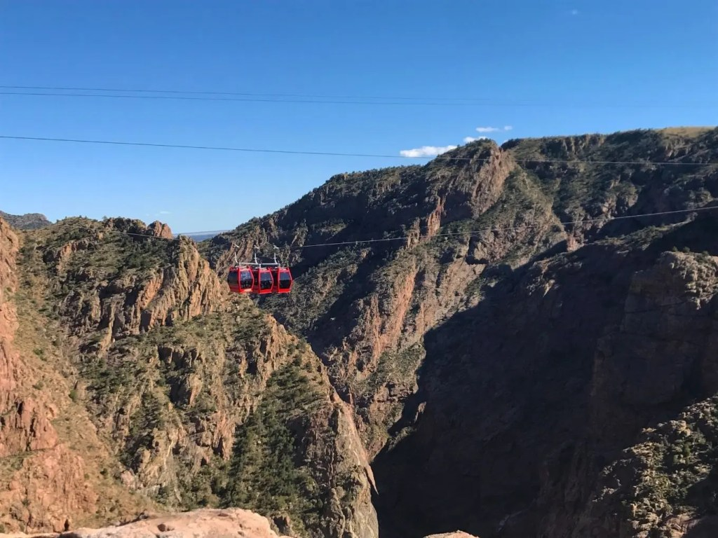 Things To Do In Royal Gorge Bridge & Park